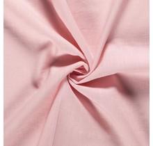 Leinen Ramie medium hellrosa 138 cm breit