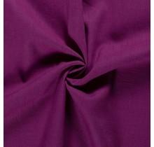 Leinen Ramie medium magenta 138 cm breit