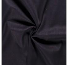 Leinen Ramie medium carbonfarbe 138 cm breit