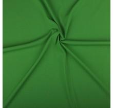 Crêpe Stoff grün 144 cm breit