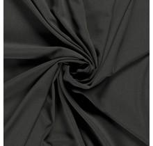 Crêpe Stoff dunkelgrün 144 cm breit