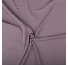 Crêpe Stoff altrosa 144 cm breit