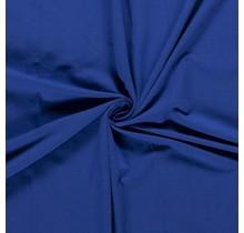 French Terry königsblau 150 cm breit