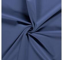 French Terry indigoblau 150 cm breit
