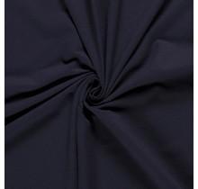 French Terry navy 150 cm breit