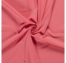 French Terry dunkelrosa 150 cm breit