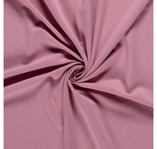 French Terry altrosa 150 cm breit