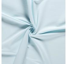 French Terry mintgrün 150 cm breit