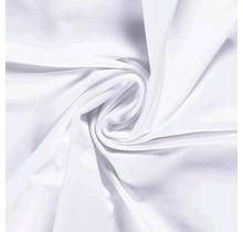 French Terry wollweiss 150 cm breit