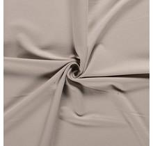 French Terry beige 150 cm breit