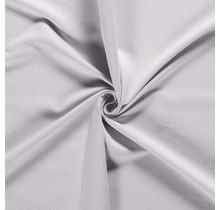 French Terry hellgrau 150 cm breit