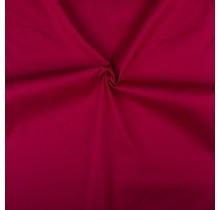 Baumwoll Popeline Stoff Stretch hot pink 144 cm breit