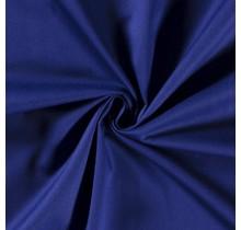 Baumwoll-Köper königsblau 146 cm breit