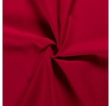 Baumwoll-Köper rot 146 cm breit