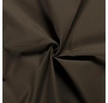 Baumwoll-Köper khaki grün 146 cm breit