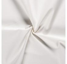 Baumwoll-Köper wollweiss 146 cm breit