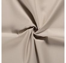 Baumwoll-Köper beige 146 cm breit