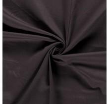 Baumwoll-Köper dunkelgrau 146 cm breit