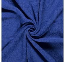 Frottee königsblau 140 cm breit