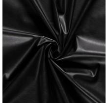 Nappaleder-Imitat weinrot 140 cm breit