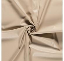 Nappaleder-Imitat dunkelbraun 140 cm breit