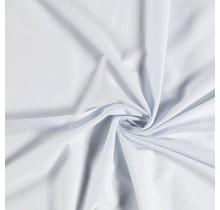Baumwoll Voile babyblau 140 cm breit