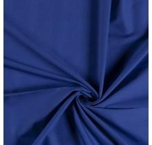 Baumwoll Voile königsblau 140 cm breit