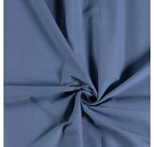 Baumwoll Voile indigoblau 140 cm breit
