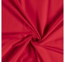 Baumwoll Voile rot 140 cm breit