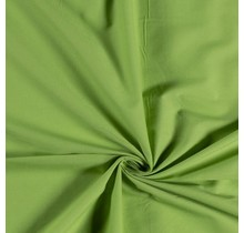 Baumwoll Voile lindgrün 140 cm breit