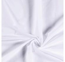 Baumwoll Voile weiss 140 cm breit