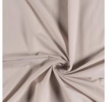 Baumwoll Voile beige 140 cm breit