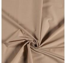Baumwoll Voile kamel 140 cm breit