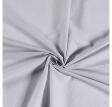 Baumwoll Voile hellgrau 140 cm breit