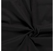 Baumwoll Voile schwarz 140 cm breit