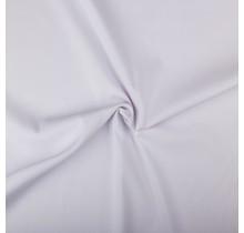 Jeansstof premium voorgewaschen weiss 140 cm breit