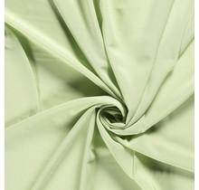 Krepp Georgette Uni lindgrün 145 cm breit