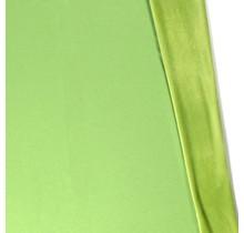 Alpenfleece Sweat uni lindgrün 150 cm breit