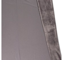 Alpenfleece Sweat uni 150 cm breit