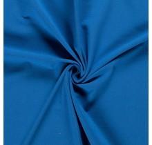 Baumwolljersey aquablau 160 cm breit