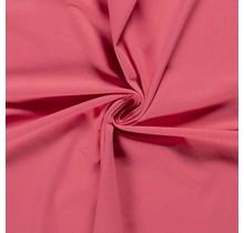 Baumwolljersey dunkelrosa 160 cm breit
