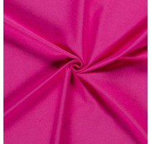 Baumwolljersey hot pink 160 cm breit