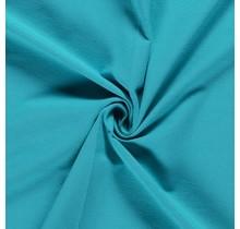 Baumwolljersey türkis 160 cm breit