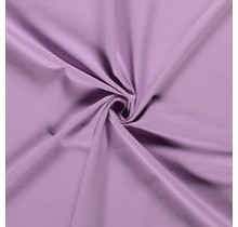 Baumwolljersey lila 160 cm breit