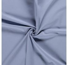 Baumwolljersey babyblau 160 cm breit