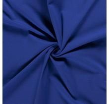 Baumwolljersey königsblau 160 cm breit