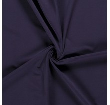 Baumwolljersey carbonfarbe 160 cm breit