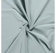 Baumwolljersey mintgrün 160 cm breit