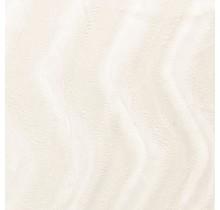 Kunstfell Wellenstruktur wollweiss 147 cm breit