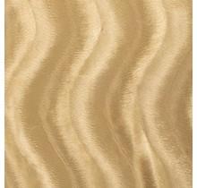 Kunstfell Wellenstruktur kamel 147 cm breit